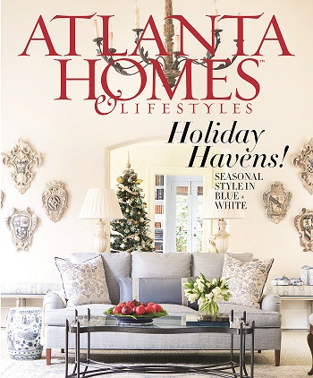 Atlanta Homes and Lifestyles
